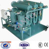 Poratble Lubricating Oil Purification System