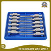 Metal Injector Needle for Veterinarian (TS)