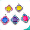 Colorful Enamel Pendant Jewellery (MPE)