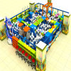 High Quality Ce Kids Favor Soft Indoor Playground