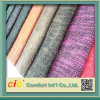 Linen-Like Polyester Fabric for Sofa Cover