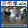 Hot Dipped Galvanized Steel in Coil (SGCC)