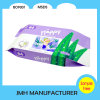 Travel Pack Baby Wipes with Aloe Vero (BW144)