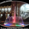 Small Circle Fountain