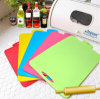 New Product Silicone Chopping Board, Flexible Cutting Board, Silicone Cutting Board
