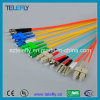 Sc Optic Fiber Cable, LC Optic Cable, FC Optic Patch Cord