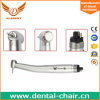 Sliver Standard Push Button High Speed Handpiece