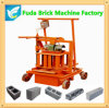 Qt40-3c Price Mini Mobile Concrete Block Machine