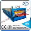 Most Popular Metal Roofing Single Layer Roll Forming Machine