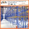 Warehouse Storage Selective Heavy Duty Pallet Racking