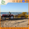 Hydraulic Beach Cleaner Machine Perfectly Usable