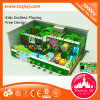 Amusement Park Indoor Playground Jungle Gym Playground