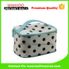 Tubbiness PU Cosmetic Bag with Polka DOT