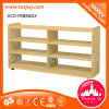 High Quality Children Corner Bookshelf Cabinet Furniture for Sale