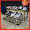 Metal Tshirt Display Table Display Stand