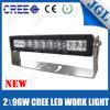 U Bracket LED Work Light Bar 14.6′′ Truck Trailer Towing