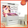 Wooden Display Rack Wooden Display Counter for Cosmetic