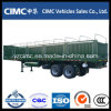 Cimc 3 Axles 60 Ton Stake Cargo Trailer