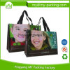 Full Printing OPP Laminated Non Woven Bag for Shopping