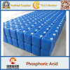 Phosphoric Acid 85% Food Grade Tech Grade Drum IBC Drum