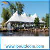 2016 New Style Cheap Steel Frame Pole Party Marquee Event Tent