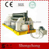 Good Quality Stainless Steel Plate Roller with CE