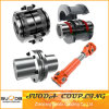 Professional Coupling Manufacturer Gear Grid Disk and Universal Shaft Coupling