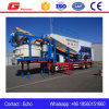 Mobile Ready Mixed Concrete Mix Station for Sale