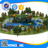 China Professional Manufacturer Outdoor Playground for Kids (YL-W007)