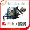 PLC Control Automatic Cement Concrete Block Making Machine (QT10-15)