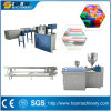 Two Colors Beverage Drinking Straw Making Machine