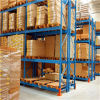Double Deep Adjustable Pallet Racking Systems From Manufactory of Nanjing China