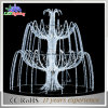 24V/220V 3m LED Christmas LED Fountain Light