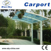 Durable Polycarbonate 2 Car Carport (B800)