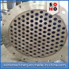 Stainless Steel Air Preheater Carbon Black Heat Exchanger
