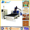 4.5kw Atc Woodworking CNC Routers Door Engraving Machinery for Sale 1300mm*2500mm