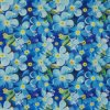 Oxford 600d Flower Printing Polyester Fabric (KL-13)