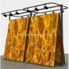 Marble Granite Floor Larger Size Displays Stand