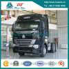 Sinotruk HOWO A7 300HP 4X2 Tractor Truck Euro 3
