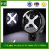 LED Spotlight and Round Work Light for Jeep Wrangler 2007+
