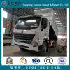 Sinotruck 10 Wheels HOWO A7 371HP Heavy Dump Truck