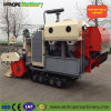 4lz-1.2 Paddy Farming Agricultural Harvester with 250mm Ground Clearance