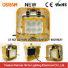 Powerful 60W Square LED Work Light for Heavy-Duty Machinery Equipment (GT24001-60W)