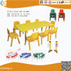 Preschool Wooden Rectangle Table for Children