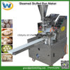 Stainless Steel Automatic Steamed Stuffing Bun Momo Filling Maker Machine