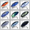 Unique Rain Umbrellas Promotion Advertisement Big Golf Umbrella