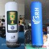 Custom Made Factory Price Inflatable LED Advertising Pillar Column