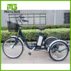 China Factory Pedal Assisted Electric Cargo Tricycle