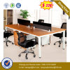 4 Seats Office Workstation Furniture Conference Meeting Table (UL-MFC229)