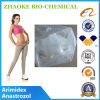 Wholesale Anti Estrogen Raw Steroid Powder Anastrozoles Arimidex
